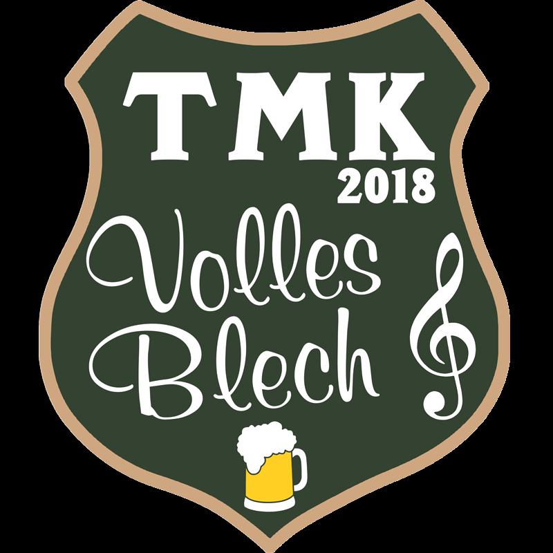 TMK Volles Blech